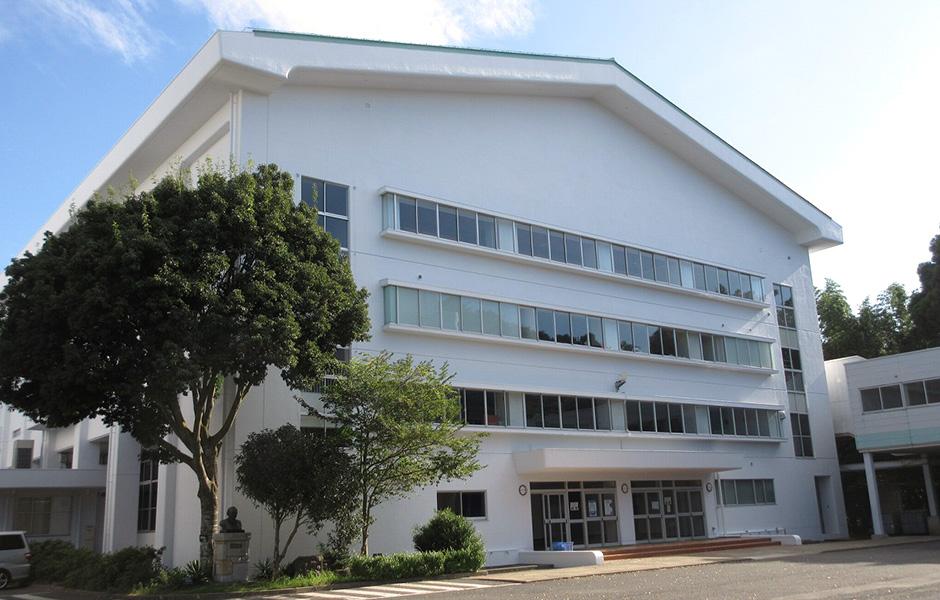 東海大学付属市原望洋高等学校