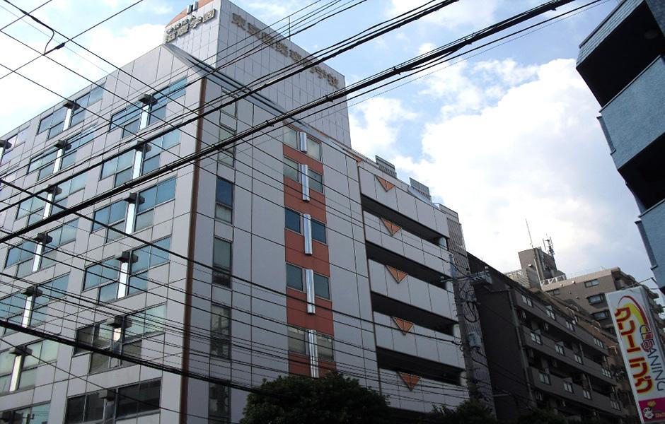 東京医薬専門学校