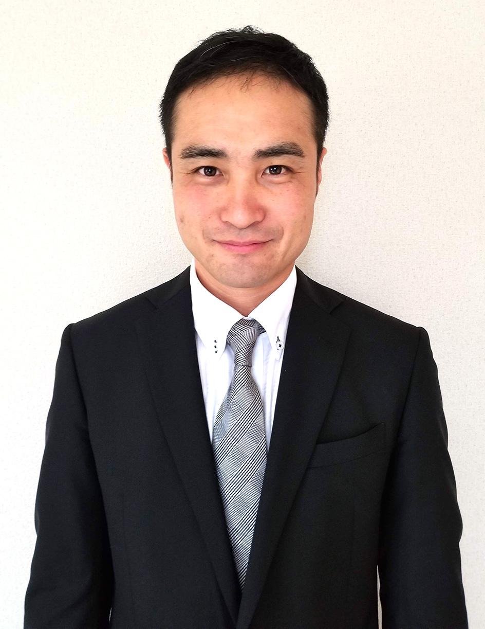 代表取締役 青木通徳