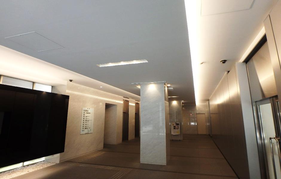 市ヶ谷東急ビル