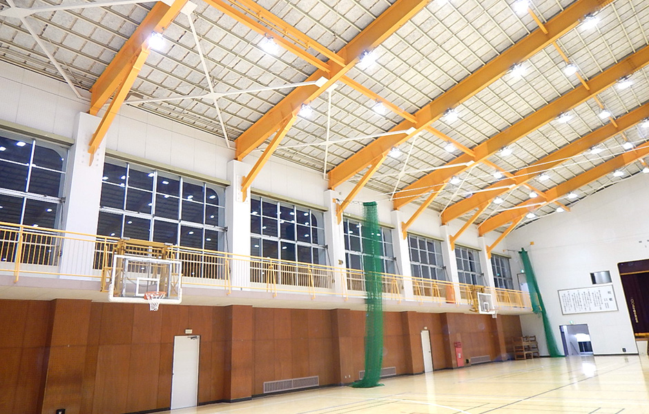 東海大学付属市原望洋高校